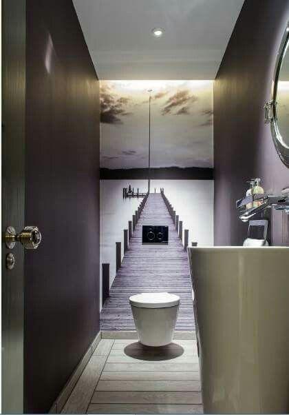 Toilette | blog | Toilette suspendu, Salle de bain et Idée ...