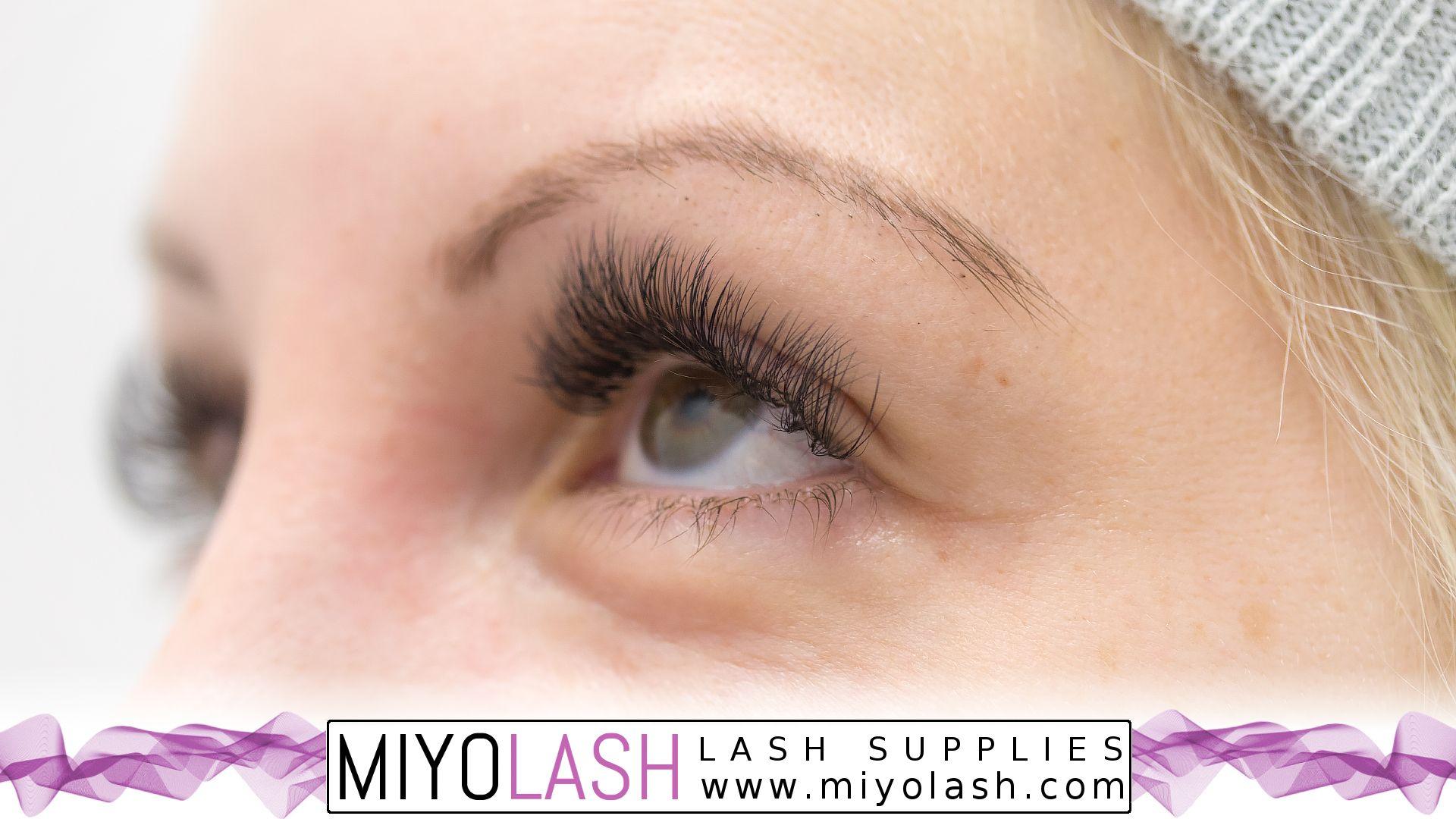 Single Post | Miyo Lash | Mink, Lashes, Eyes