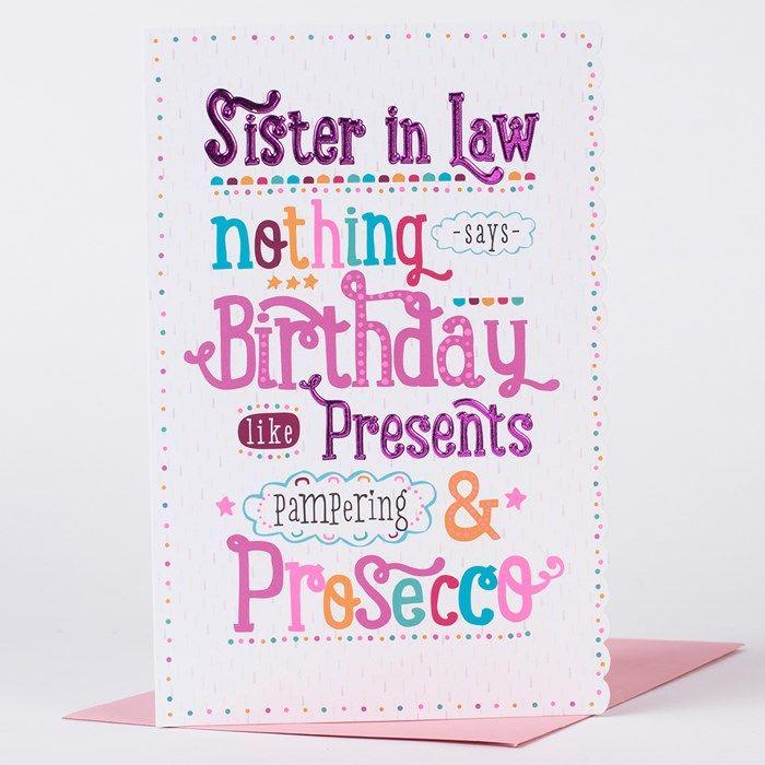 Happy birthday sister in laws pinterest happy birthday happy birthday bookmarktalkfo Image collections