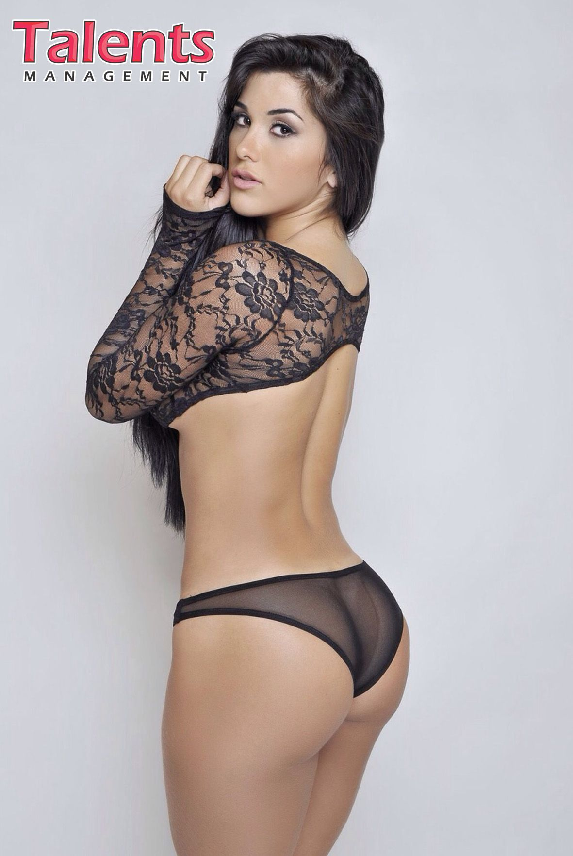 Antonella Materazzi Nude Photos 78