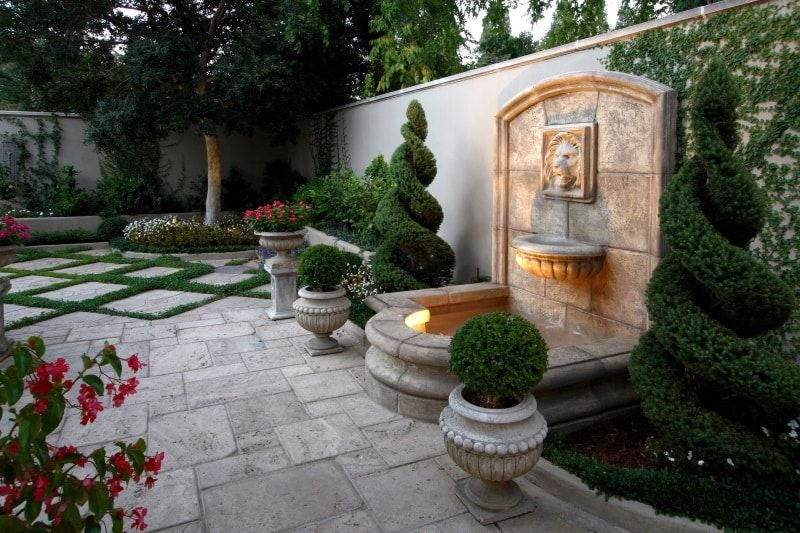 7 Inspiring Backyard Landscape Design Ideas | Art of the Home