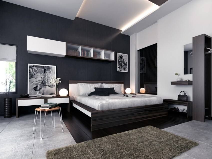 Bedroom Accessories For Men Creative Property nice light idea for bedroom furniture cheap | black and white