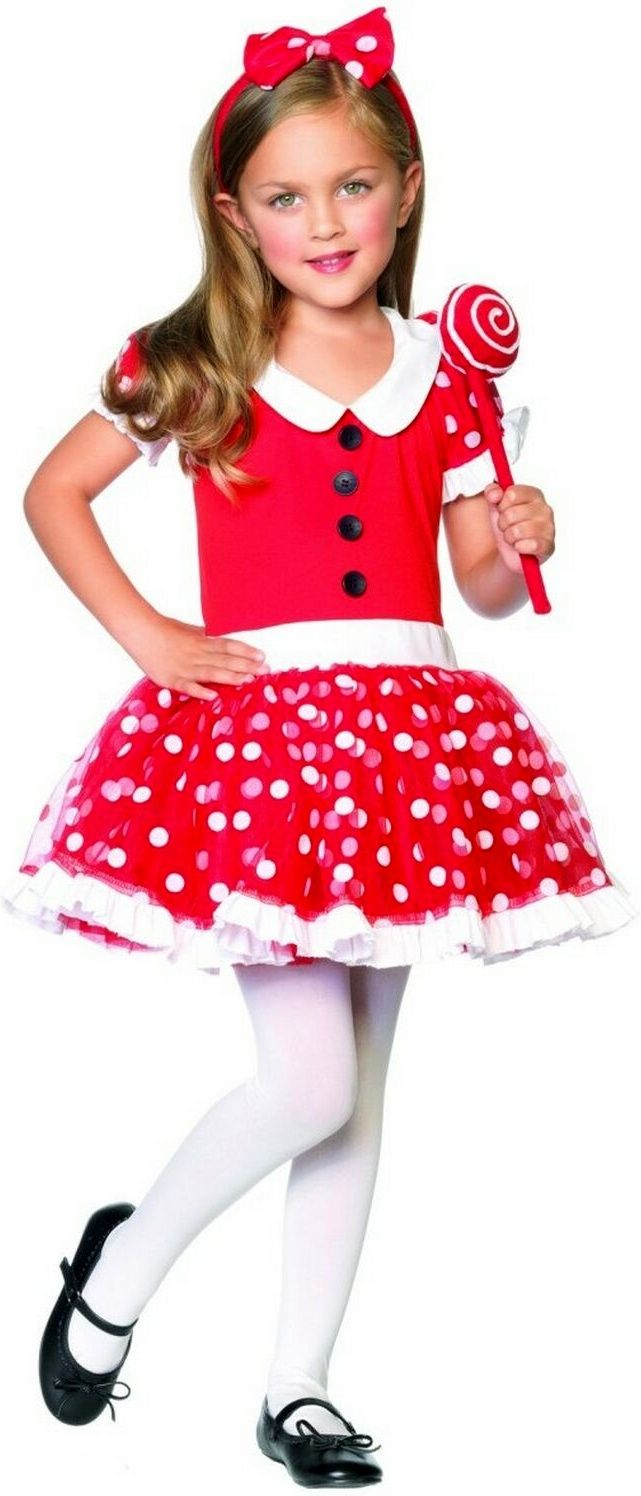 Little Lollipop Kids Toddler Costumes Candy Costumes