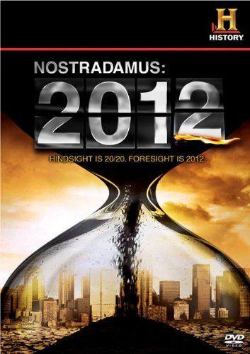 Nostradamus 2012   DVDs   Movies online, Documentaries, Film movie