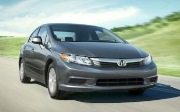 Honda Recalls 50k 2012 Civic Models For Driveshaft Problem Civic Sedan Civic Car Honda Civic Sedan