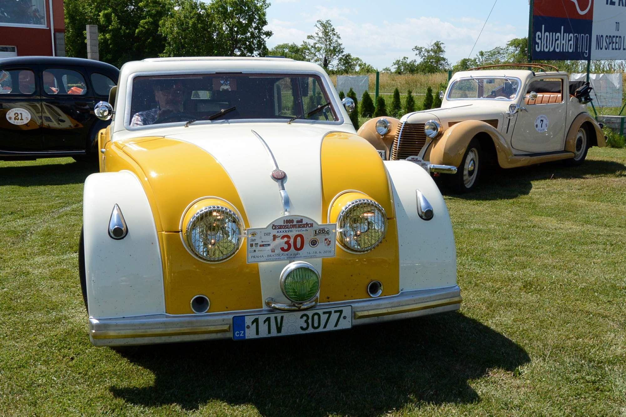 Tatra Mil Ceskoslovenskych Czechoslovak Classic Cars
