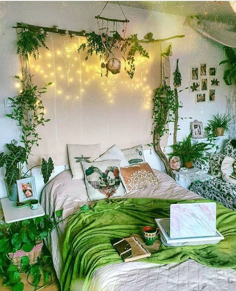 Boho Style Ideas For Bedroom Decors With Images Boho Bedroom Decor Boho Bedroom Decor Hippie Bohemian Bedroom Decor