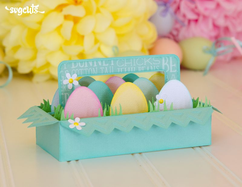 Easter box cards svg kit spring and easter pinterest easter easter box cards svg kit negle Gallery