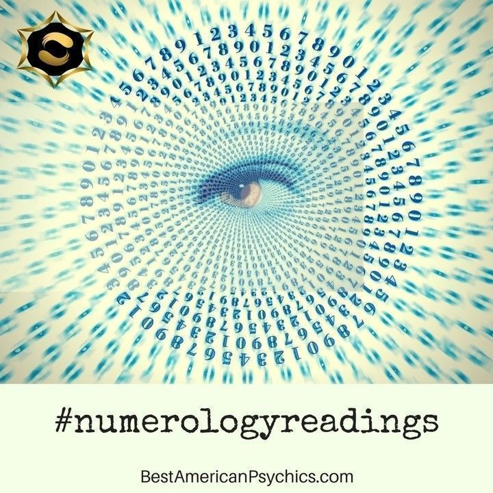 Pin on Numerology Reading