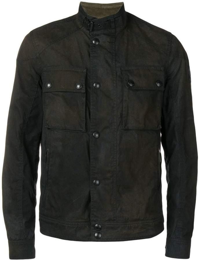 observación grandioso Palmadita  Belstaff rain jacket (With images)   Jackets, Belstaff, Rain jacket
