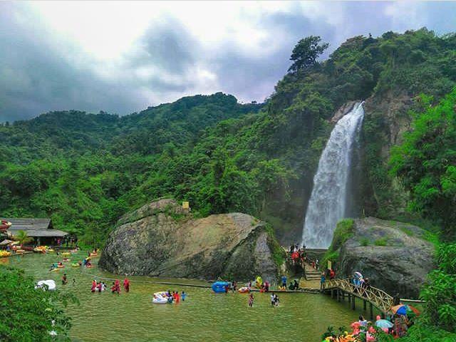 Objek Wisata Alam Sentul Bogor Alam Tempat Objek