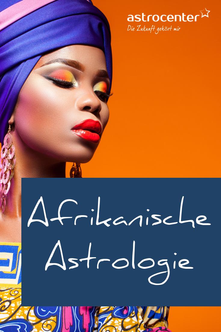 #Afrikanische #Astrologie: Welches ist Ihr afrikanisches