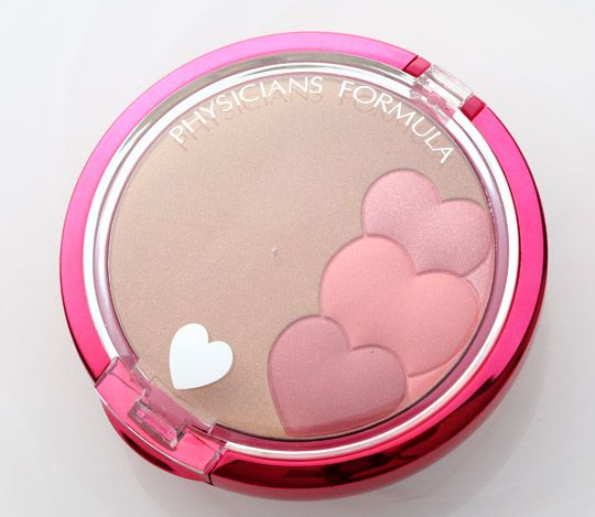 physicians formula happy booster blush - Google Search