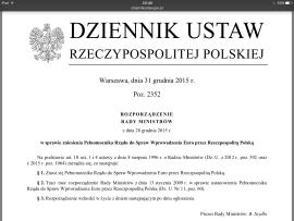 Nie będzie Polski w strefie euro. Decyzja premier Szydło ...
