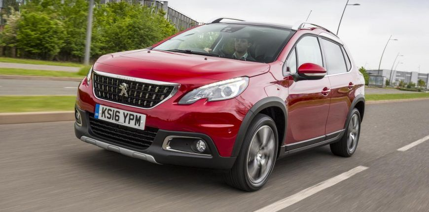 An Indepth Review of the Peugeot 2008 Carlister