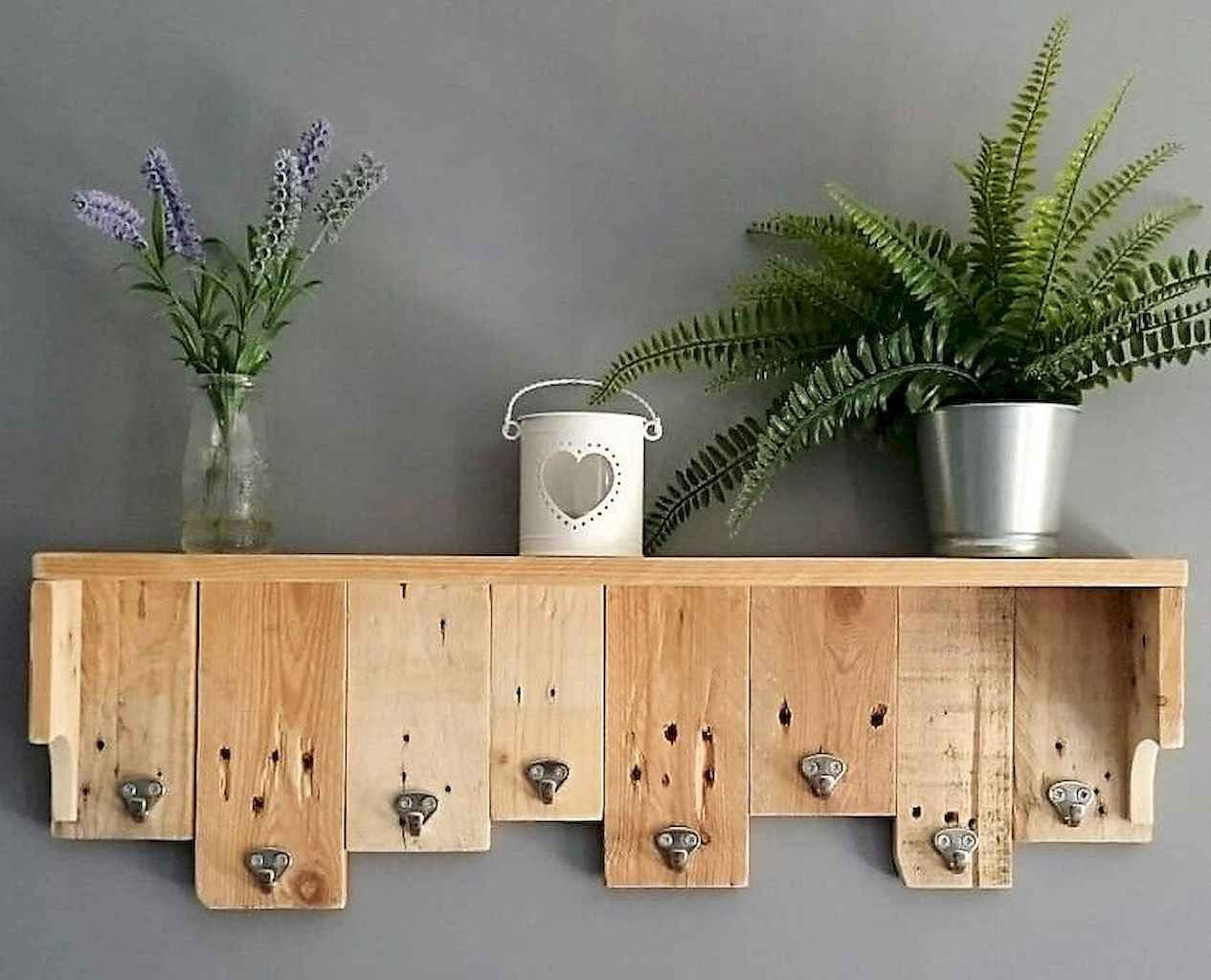 50 Easy Diy Pallet Project Home Decor