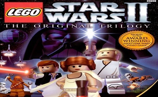 lego star wars the complete saga ds download play