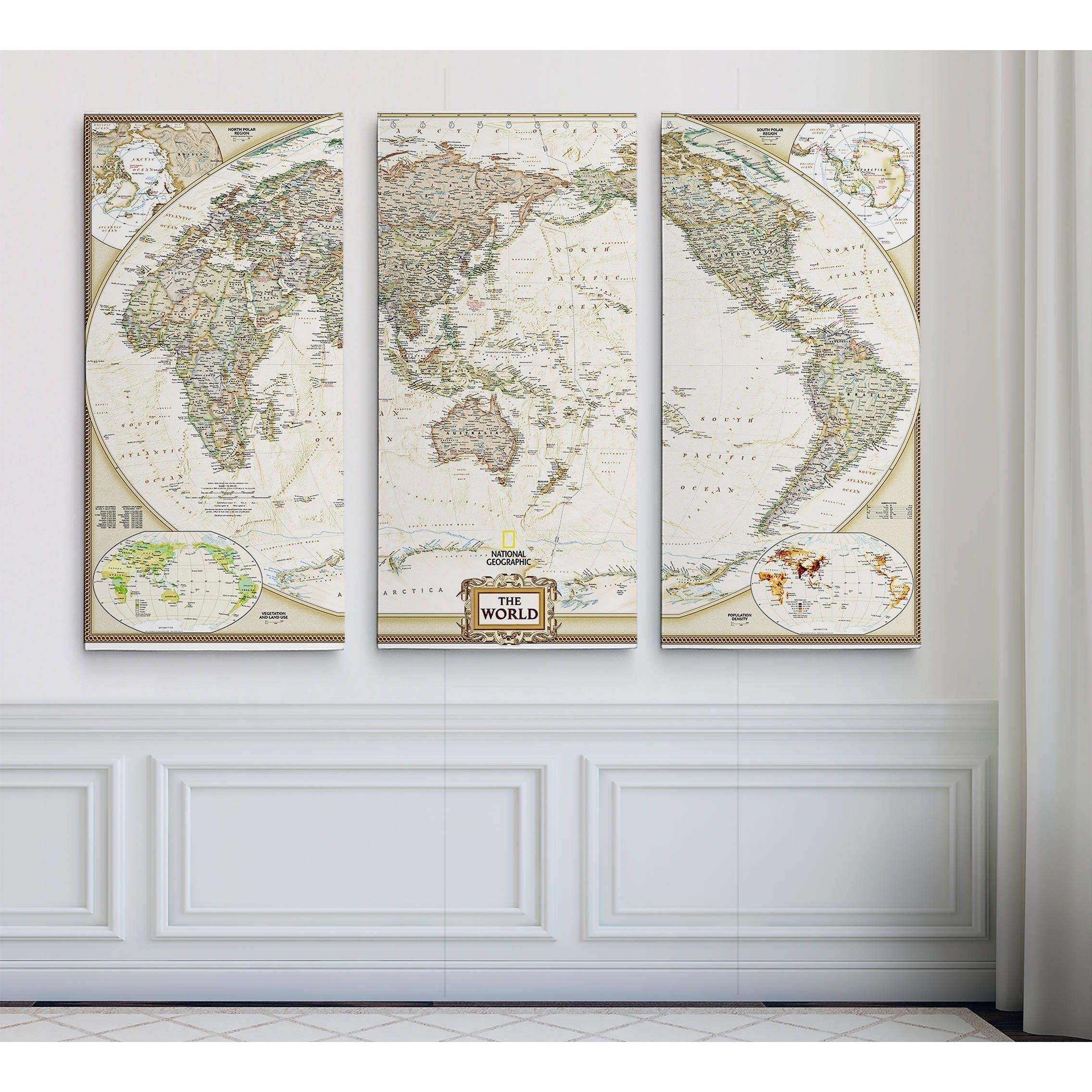 Wexford home national geographic world mapnatgeop x