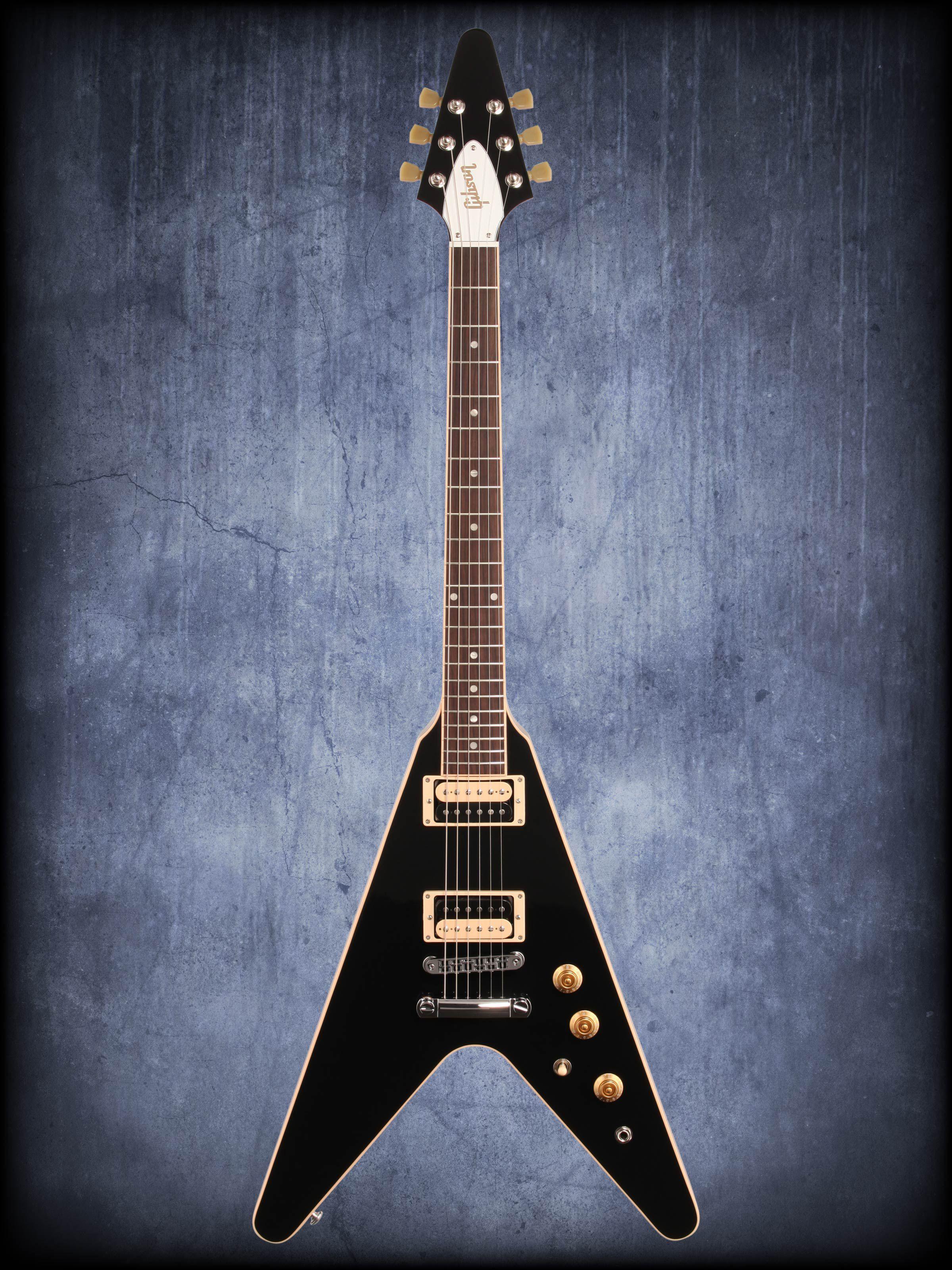 gibson flying v 2016 t electric guitar the guitar gallery in 2019 guitar fender. Black Bedroom Furniture Sets. Home Design Ideas