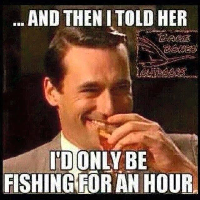 ea9569511a64ab2232956badd16394bc one of the greatest fishing memes ever backyard gear pinterest,Fishing Memes