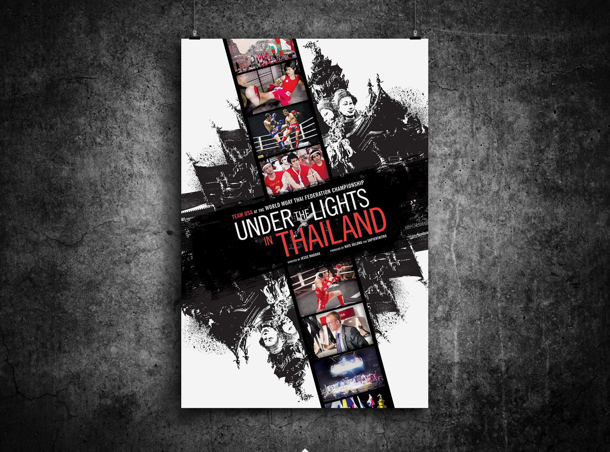 Poster design documentary - Poster Design Inspiration Poster For The Netflix Exclusive Documentary Film Under The Lights