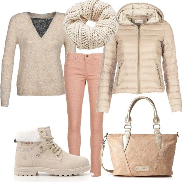 reputable site 547f9 579cf Pin su Outfit donna