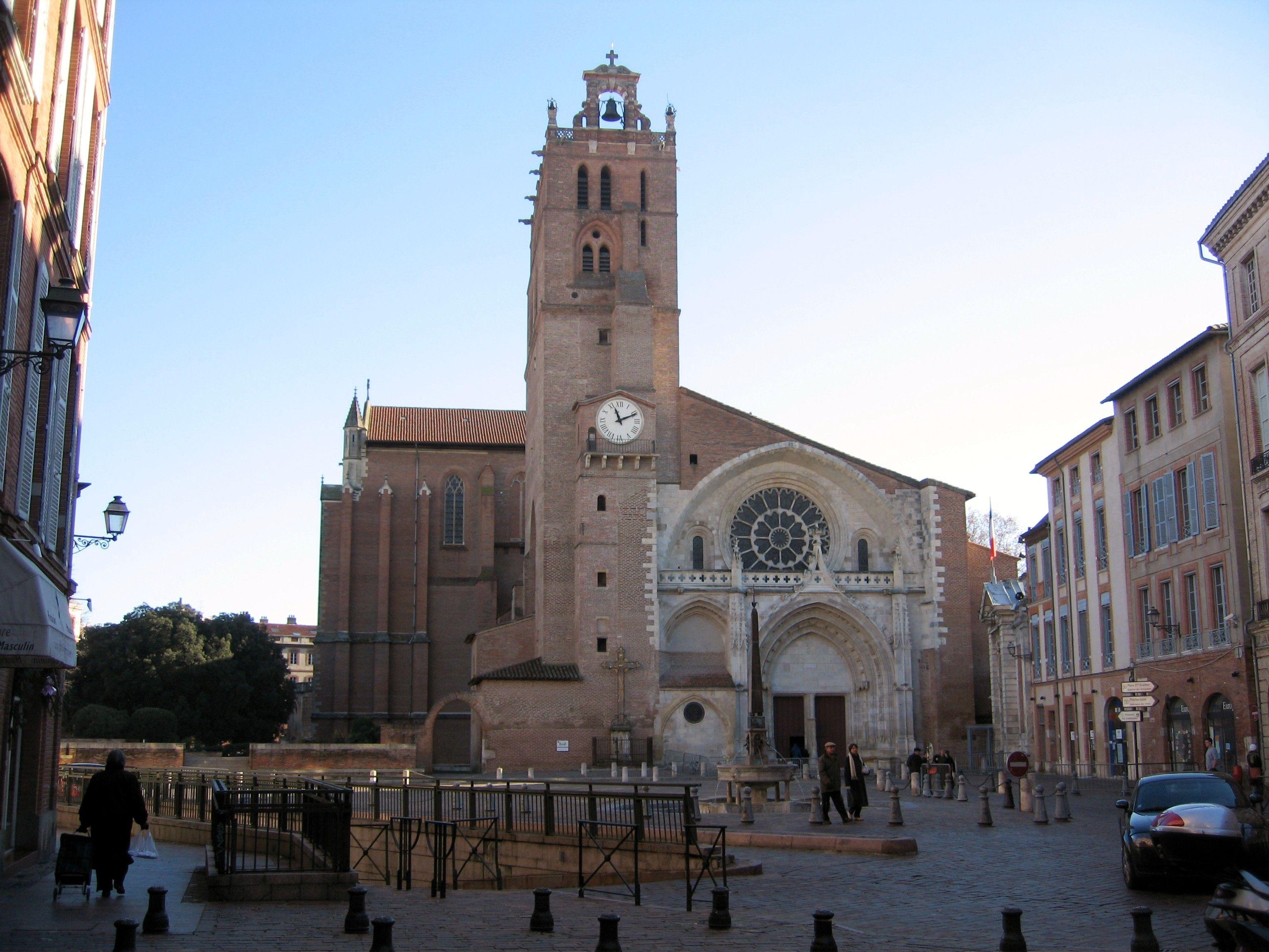 place st Étienne