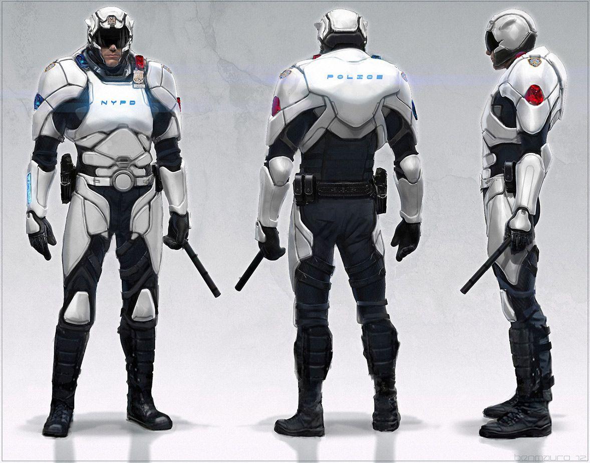 Futuristic Concepts Concept Ships Ship Concepts For Precinct 114 By Ben Mauro