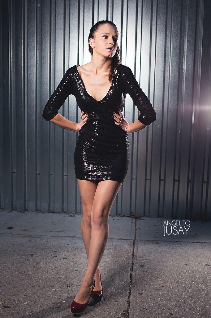 MSA Model Cristina