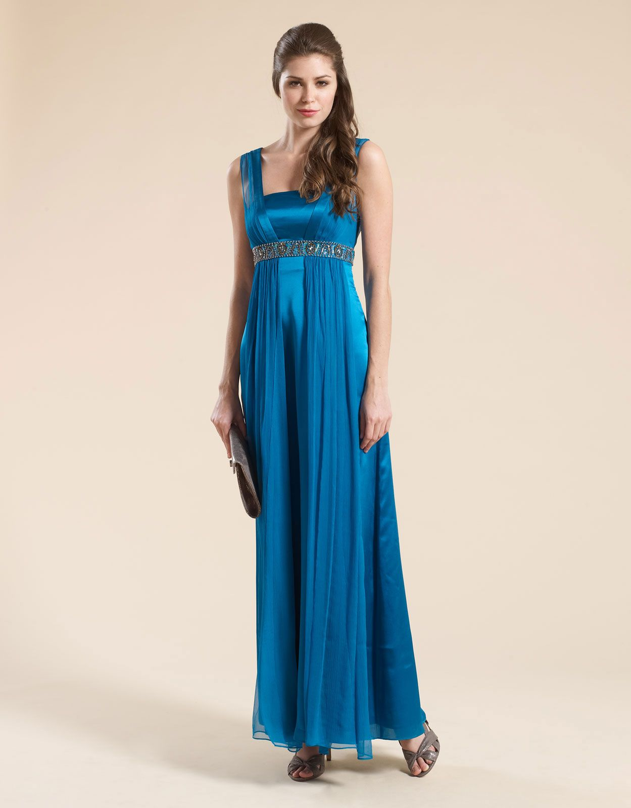 Lorton Embellished Maxi from Monsoon | Gowns Blue | Pinterest ...