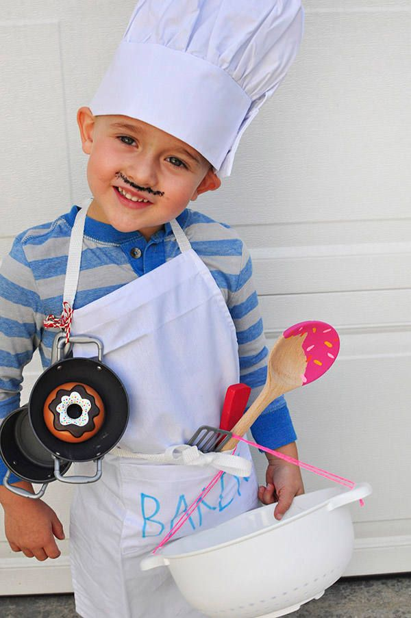 12 Cute Non Scary Diy Kids Costume Ideas For Halloween Halloween