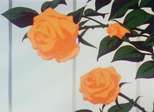 ┊pinterest hunniebum ༄ Aesthetic anime, Anime orange