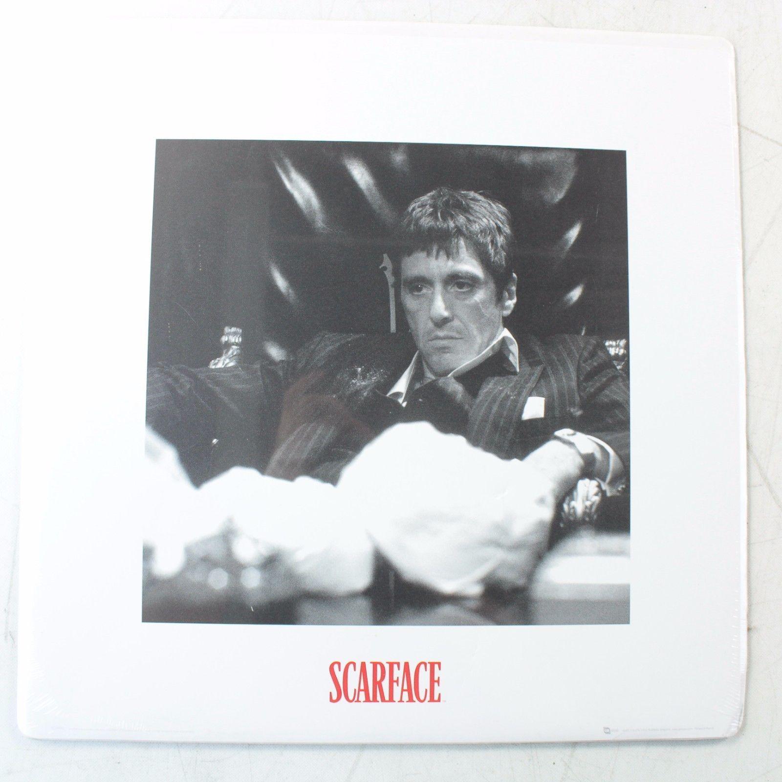 GB eye Ltd, Scarface, Coke Black and White (40x40cm) SC0093 - https ...