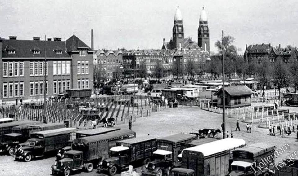 Rotterdam crooswijk veemarkt oud crooswijk pinterest for Rotterdam crooswijk