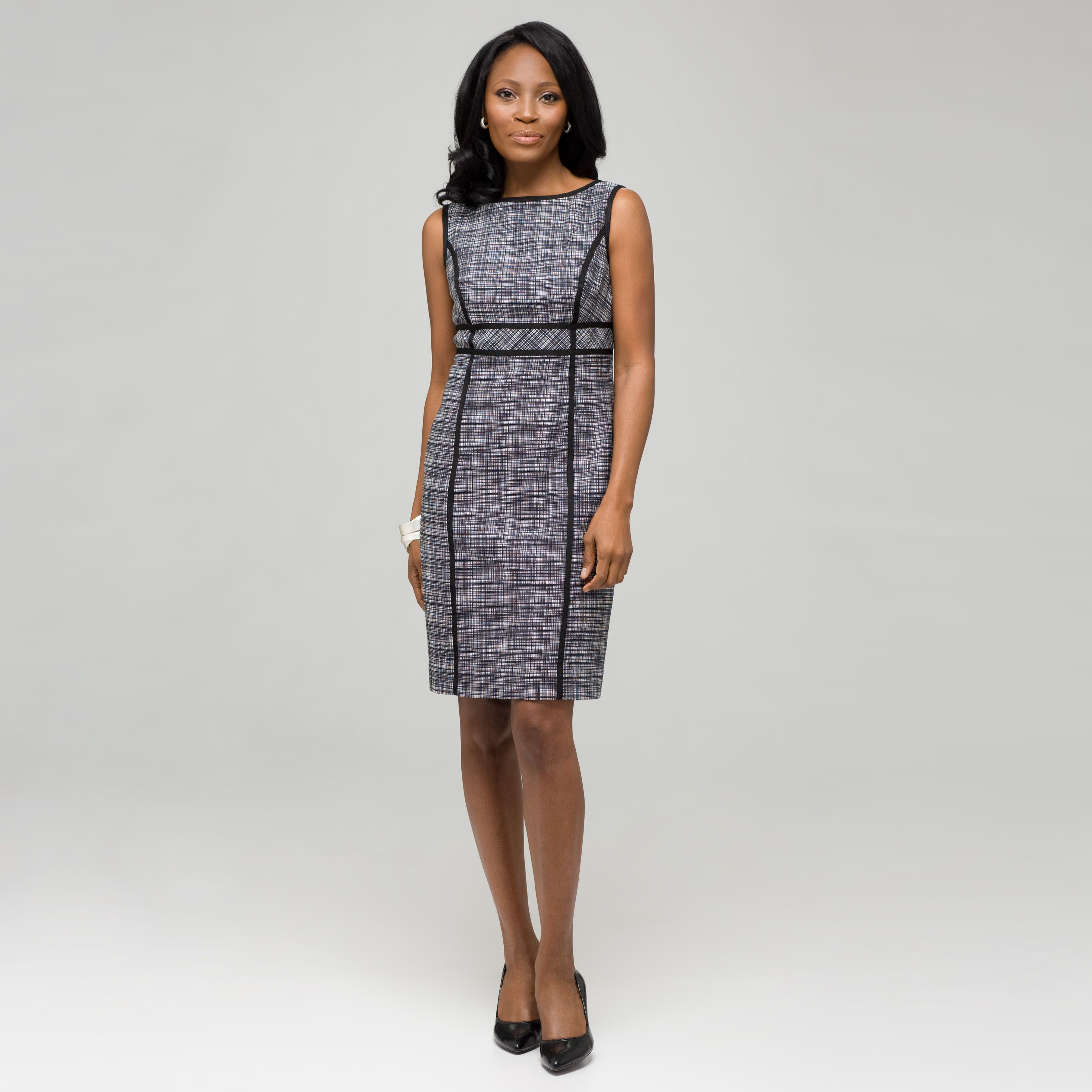 Top 10 Dress Styles for Women Over 50  3  EMPIRE WAIST A dress that has  empire waist tailoring is ultra comfortable and flattering. 790f2578c