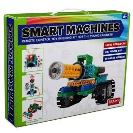 These Build Your Own Toys Are The Best Robot Kits For Kids Robot Kits For Kids Kits For Kids Robot Kits