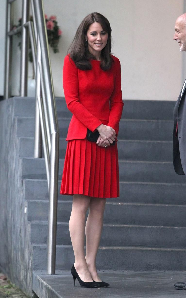 The Duchess of Cambridge: every single look | Pinterest | Kate ...