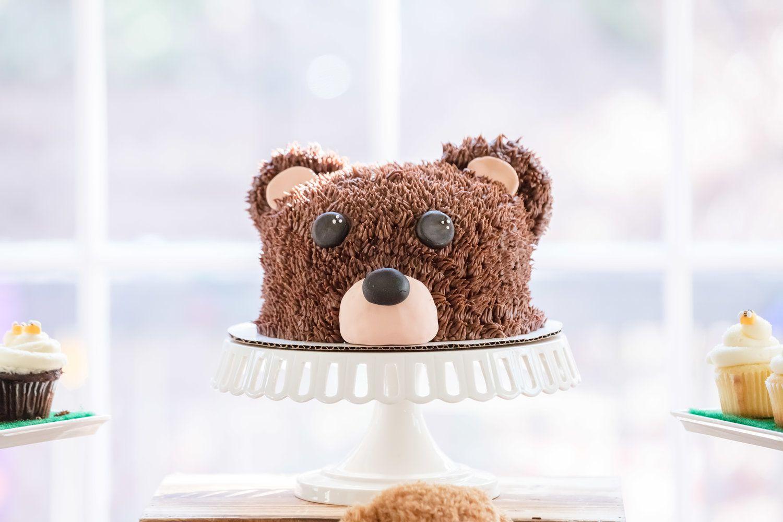 Amazing Teddy Bear Picnic First Birthday With Images Teddy Bear Picnic Funny Birthday Cards Online Necthendildamsfinfo