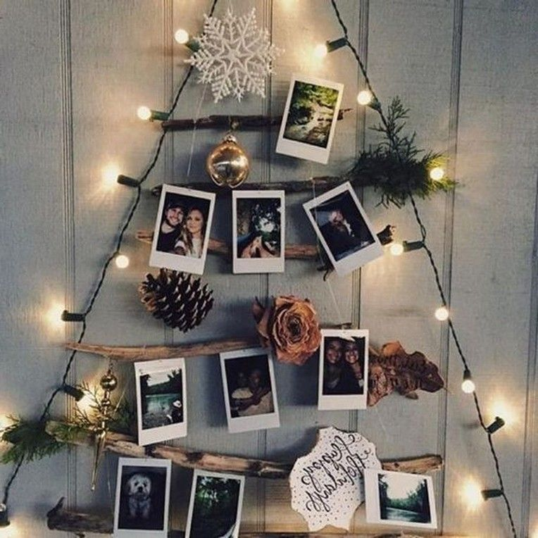 37 Cheap Winter Decoration Ideas Christmas Room Decor Christmas Decorations Christmas Room
