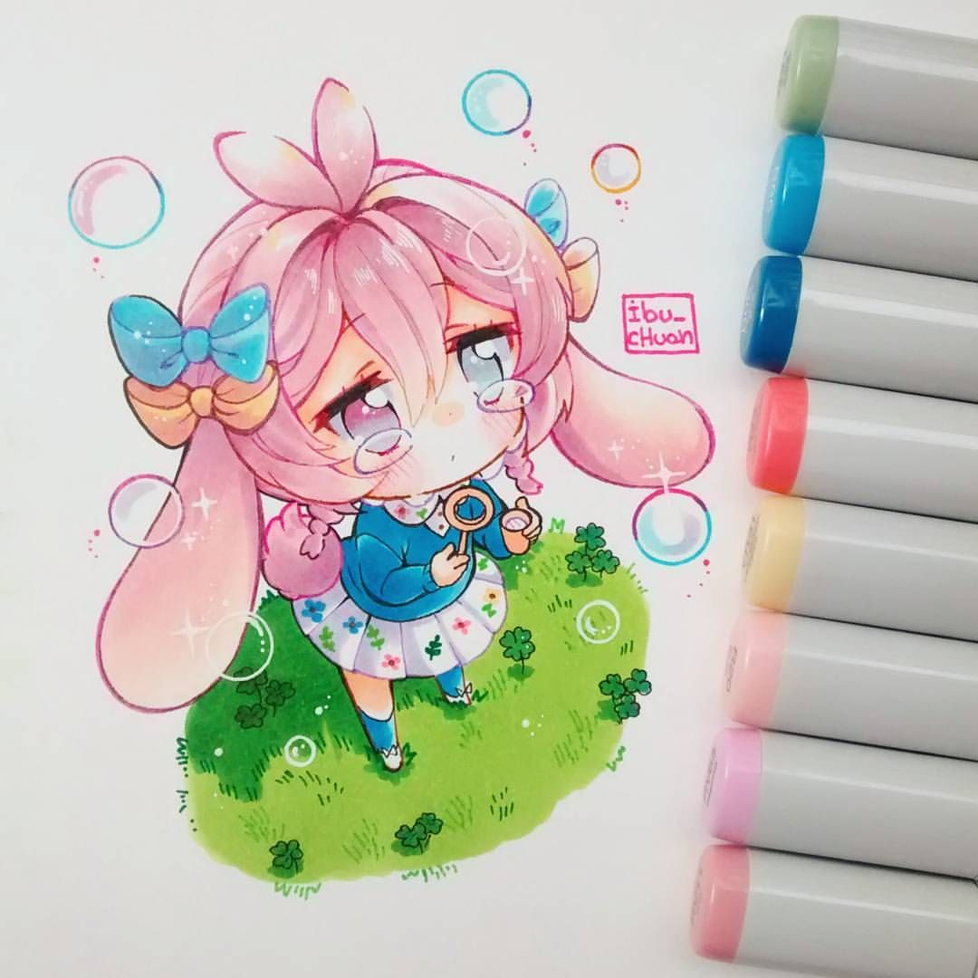 Pin by Red Vixen on Favourite styles | Pinterest | Chibi, Anime and ...