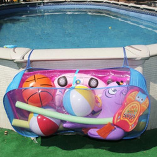 Pool Blaster Pouch With Images