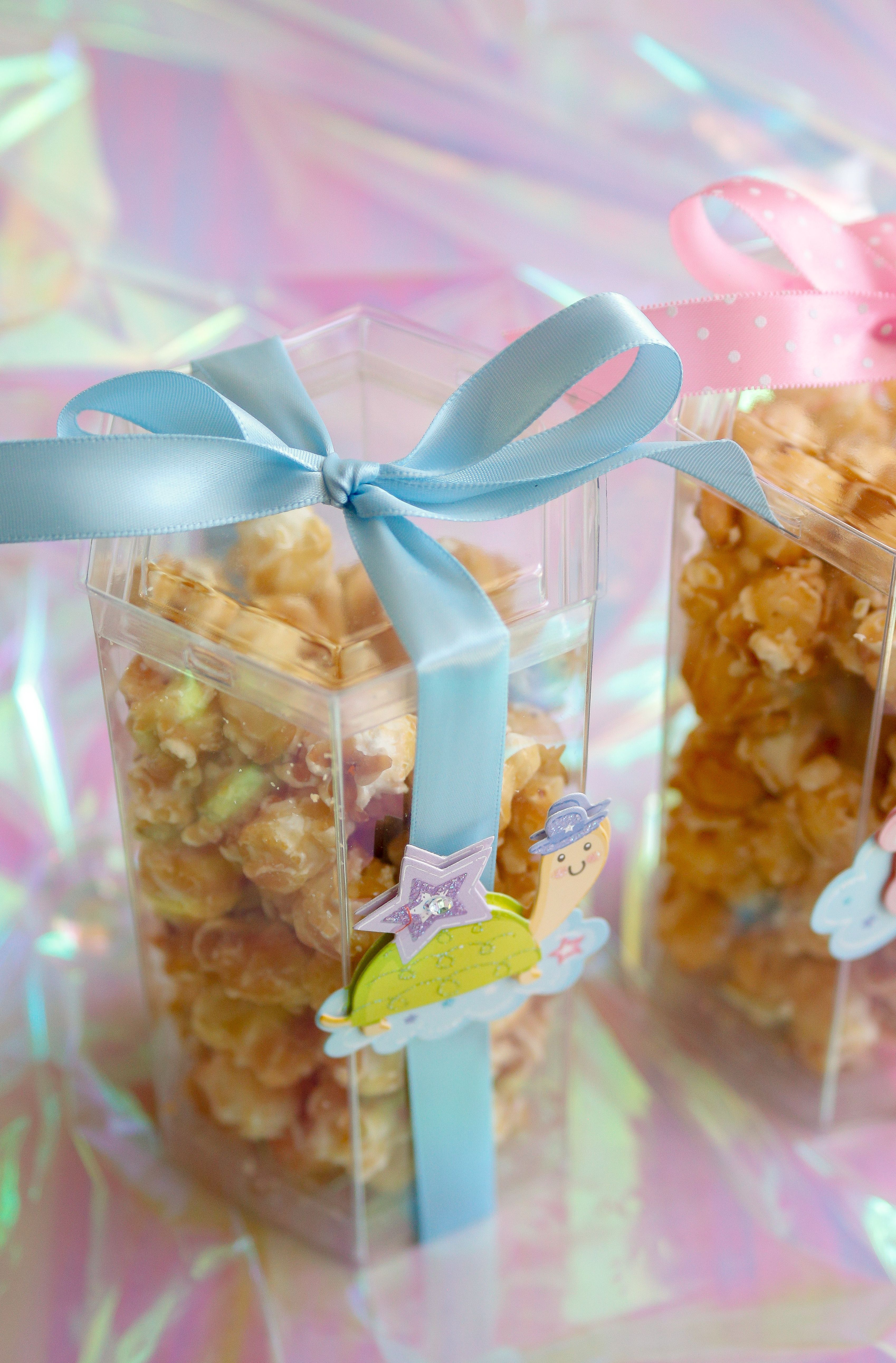 Diy Baby Shower Favor Ideas Jordans Easy Entertaining #Ad @Clearbags