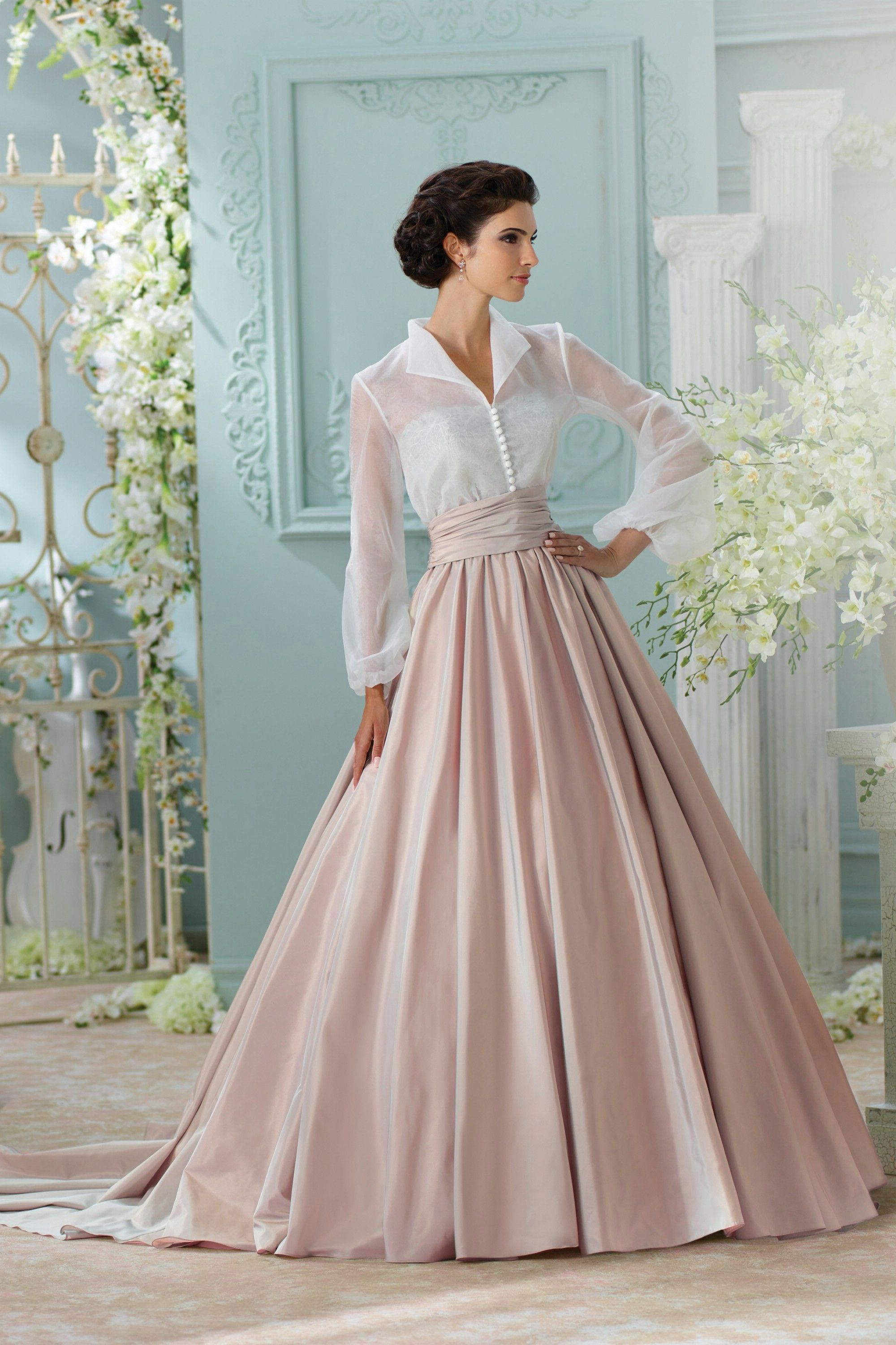 Wedding Dresses, Bridesmaid Dresses, Prom Dresses and Bridal Dresses ...