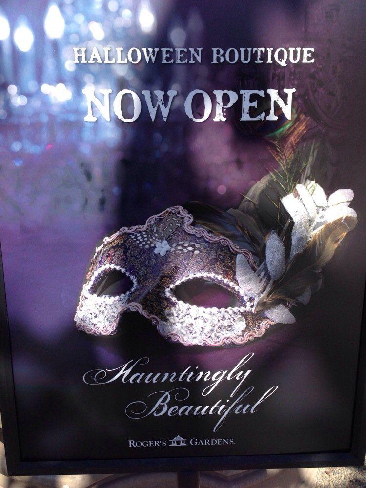 2014 Halloween Boutique Hauntingly Beautiful Yelp