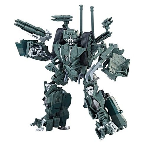 New Transformers Movie MPM04 Weapons Kits Stock