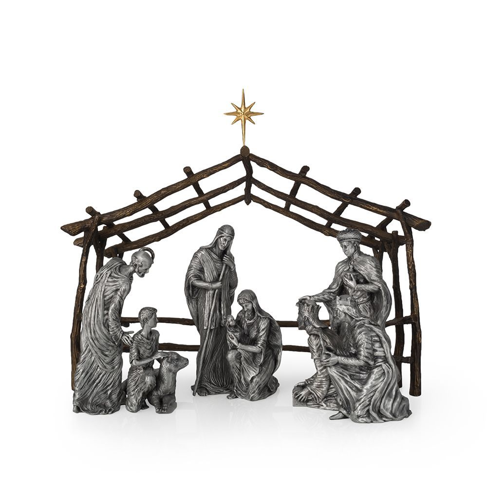 Nativity Nativity Scene Sets Nativity Set Michael Aram