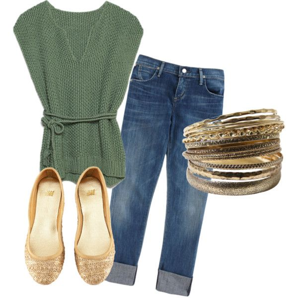 Comfy cute, created by traci-sisson on Polyvore