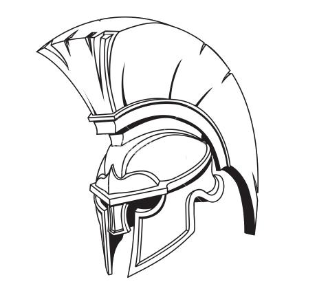 Spartacus Workout Collection Spartan Helmet Tattoo Gladiator Helmet Helmet Tattoo