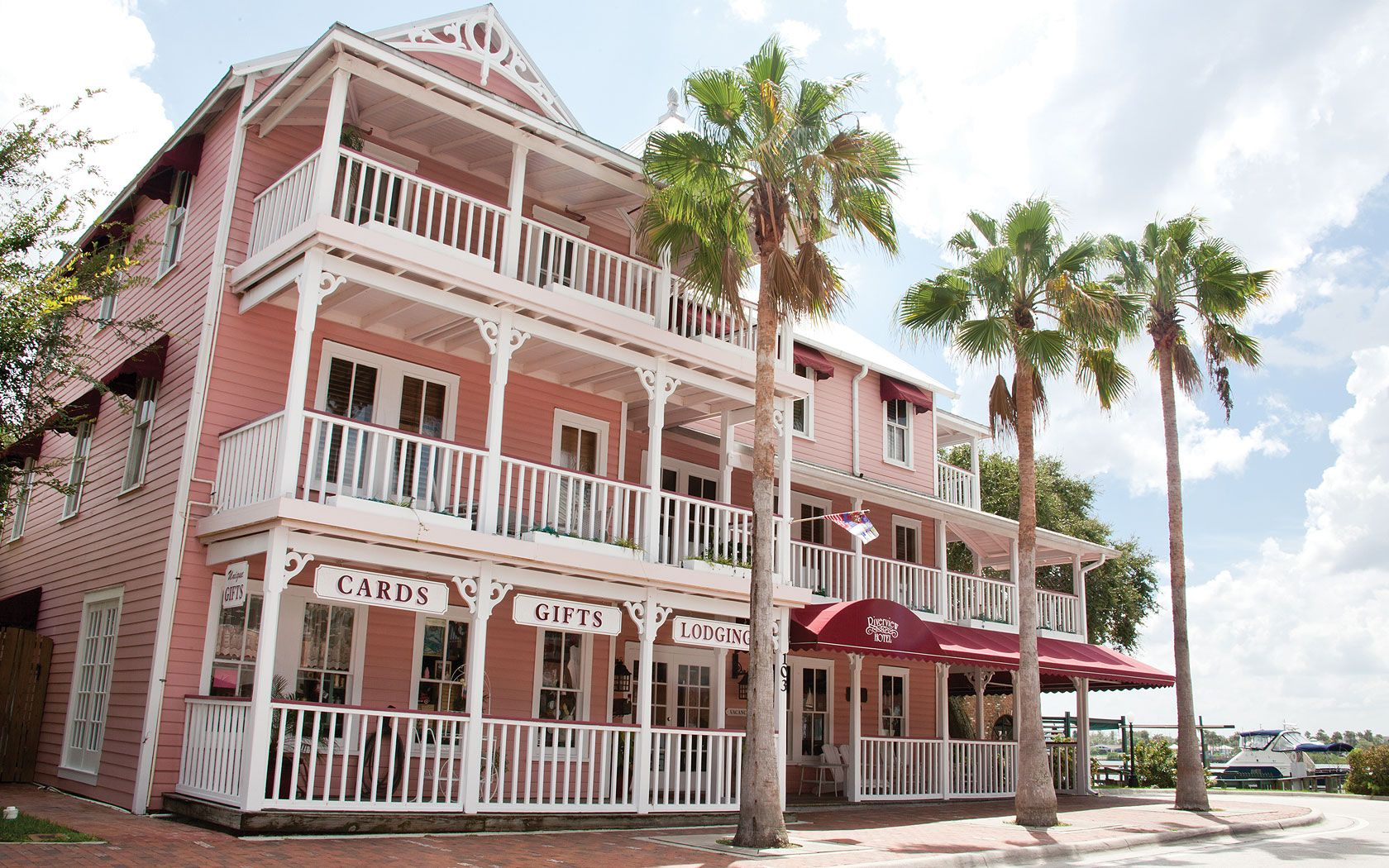 The Riverview Hotel Spa In New Smyrna Beach Fl Pinterest And