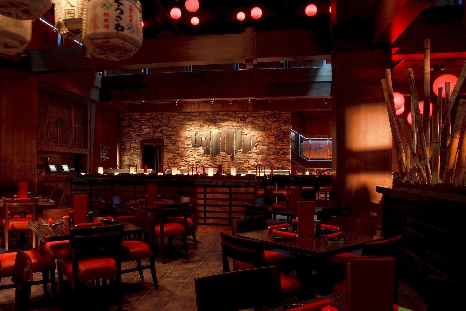 Ra Sushi Atlanta Ga Sushi Atlanta Restaurants Sushi Bar